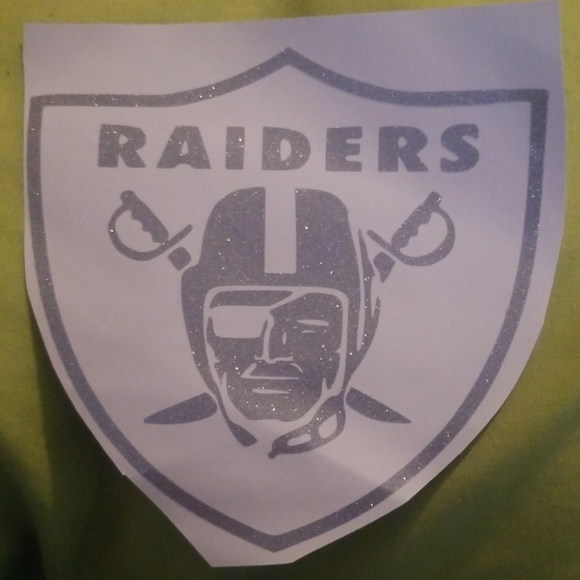 Office Raiders Decal Poshmark